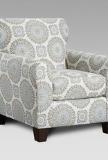 Affordable Furniture Brianne Marmalade Chair