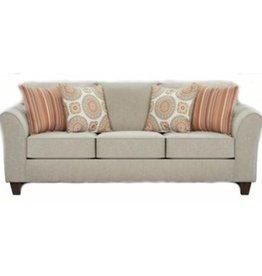 Affordable Furniture Bennington Taupe Sofa