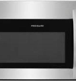 GE GE Black Stainless OTR Micro