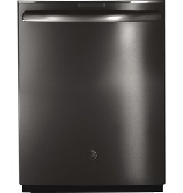 GE GE Black Stainless Dishwasher