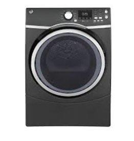 GE Gray GE Dryer