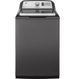 GE Gray Ge Washer