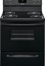 Frigidaire Black Coil E/Range