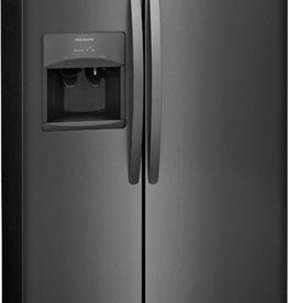 Frigidaire Black Stainless SBS