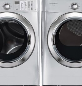 Frigidaire Frigidaire Titanium Frontload Washer