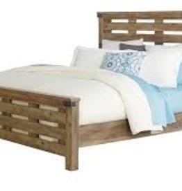 Standard Montana King Bed