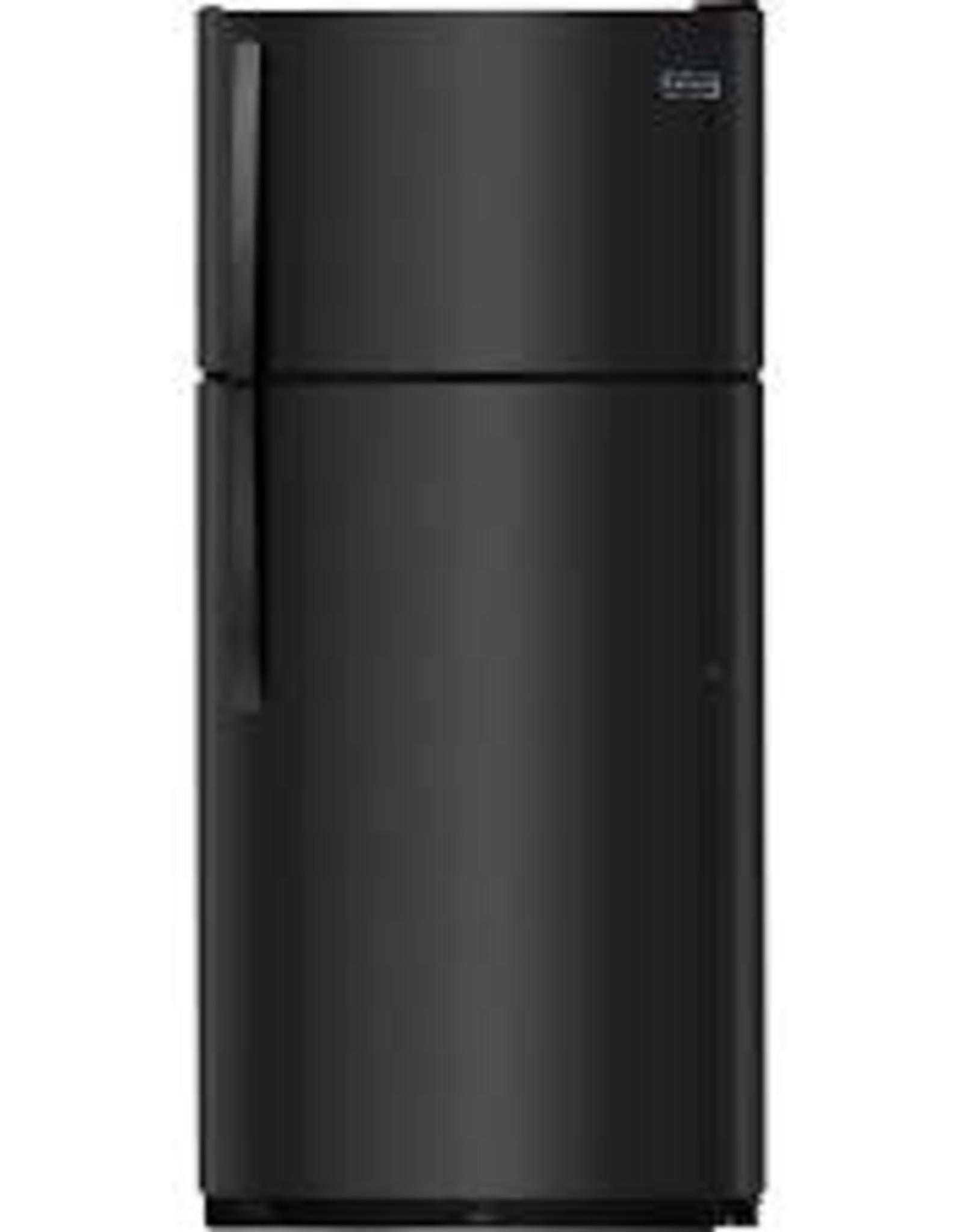 CLS 18CFT Crosley Refrigerator Black