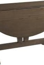 Bassett Bassett Provence Espresso Console Table