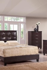 MYCO Bravia Queen Bed