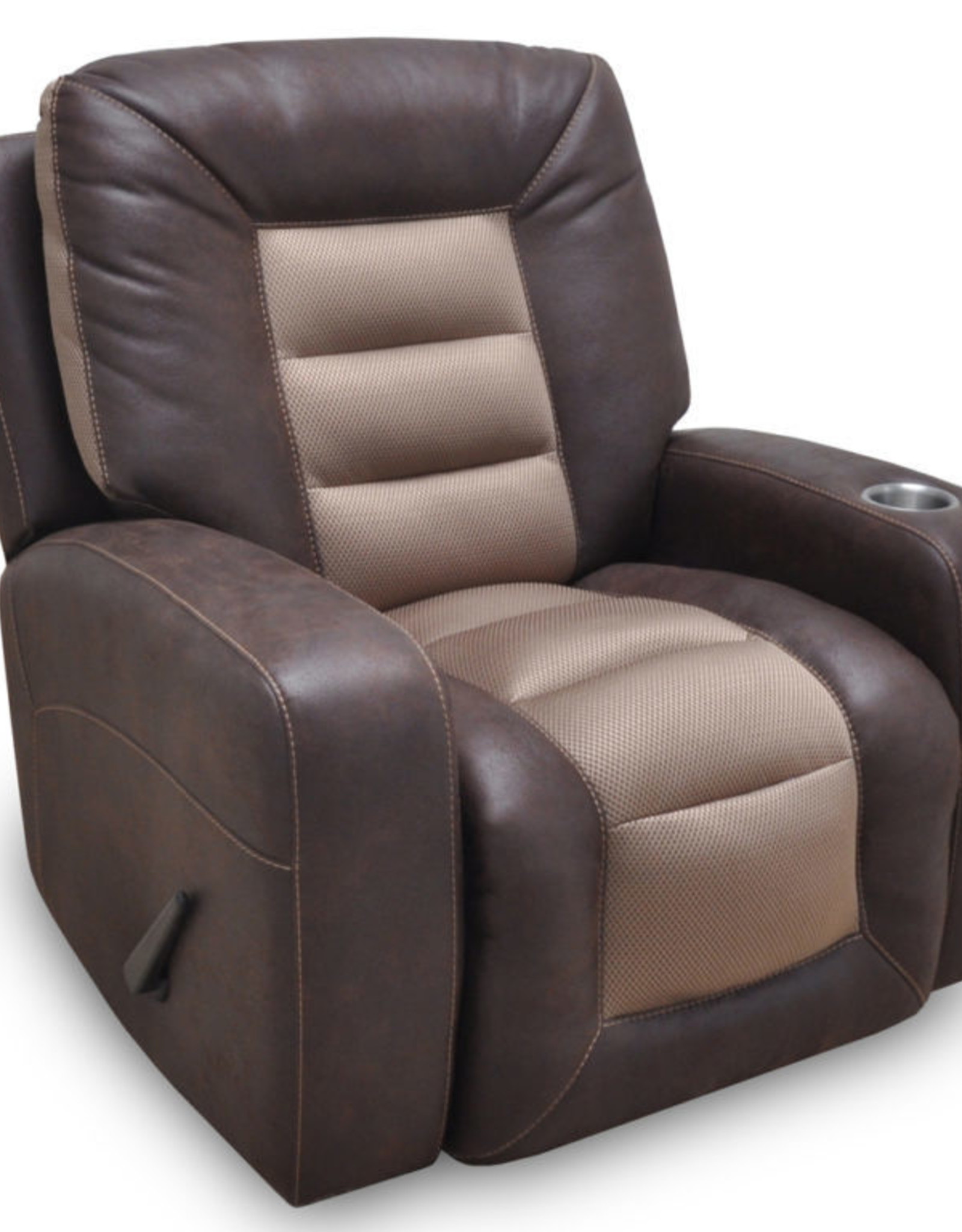 Franklin Branson Recliner