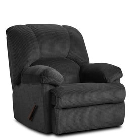 Washington Furniture Feel Good Slate Recliner