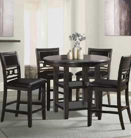 CLS Amhert 5pc Dinette