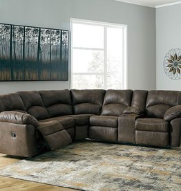 CLS Tambo Canyon Sectional