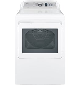 W&B GE 7.4cf Dryer
