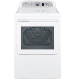 W&B GE 7.4cf Dryer
