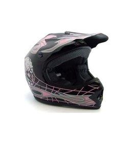 TMS Youth Motocross Helmet