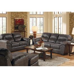 CLS Grant Steel Sofa