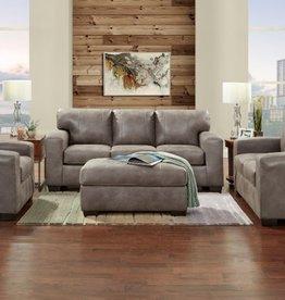 CLS Telluride Latte Sofa