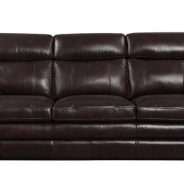 Leather Italian Scottsdale Sofa