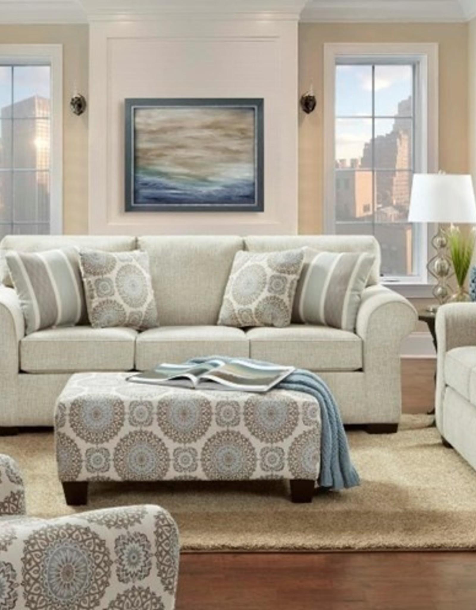 Affordable Furniture Charisma Linen