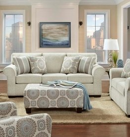 Affordable Furniture Charisma Linen
