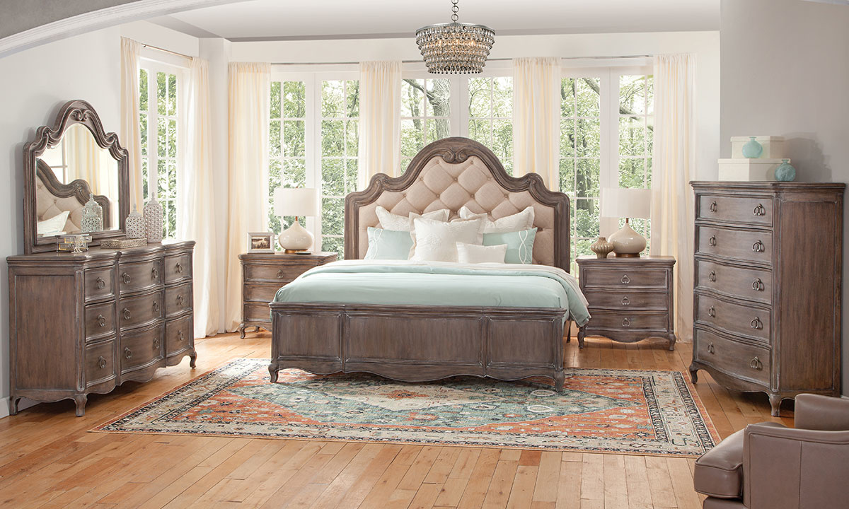 Genoa Bedroom set
