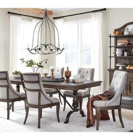 Magnussen Roxbury Manor Table w/6Chairs