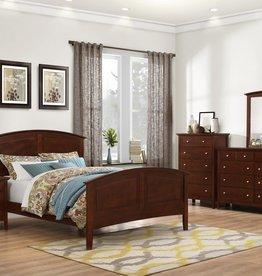 MYCO Whistler Queen Bed