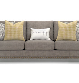 Franklin Julienne Sofa