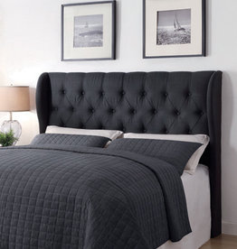 Coaster Murrieta F/Q Charcoal Headboard