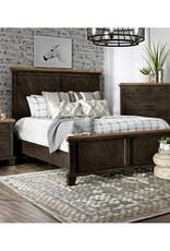 Steve Silver Bear Creek Queen Bed