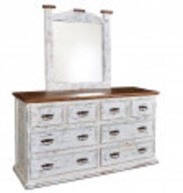Horizon Home Estancia Dresser w/Mirror