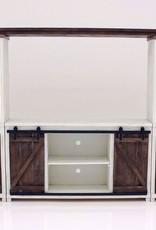 Vintage Furniture LLC Braxton Wall Unit