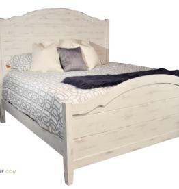 Vintage Furniture LLC Joanna Full Bed