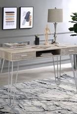 MYCO Aerin Desk, Light Oak