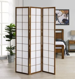 MYCO 3 Panel Room Divider