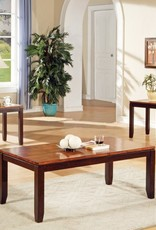 Steve Silver Abaco 3piece Coffee Table Set