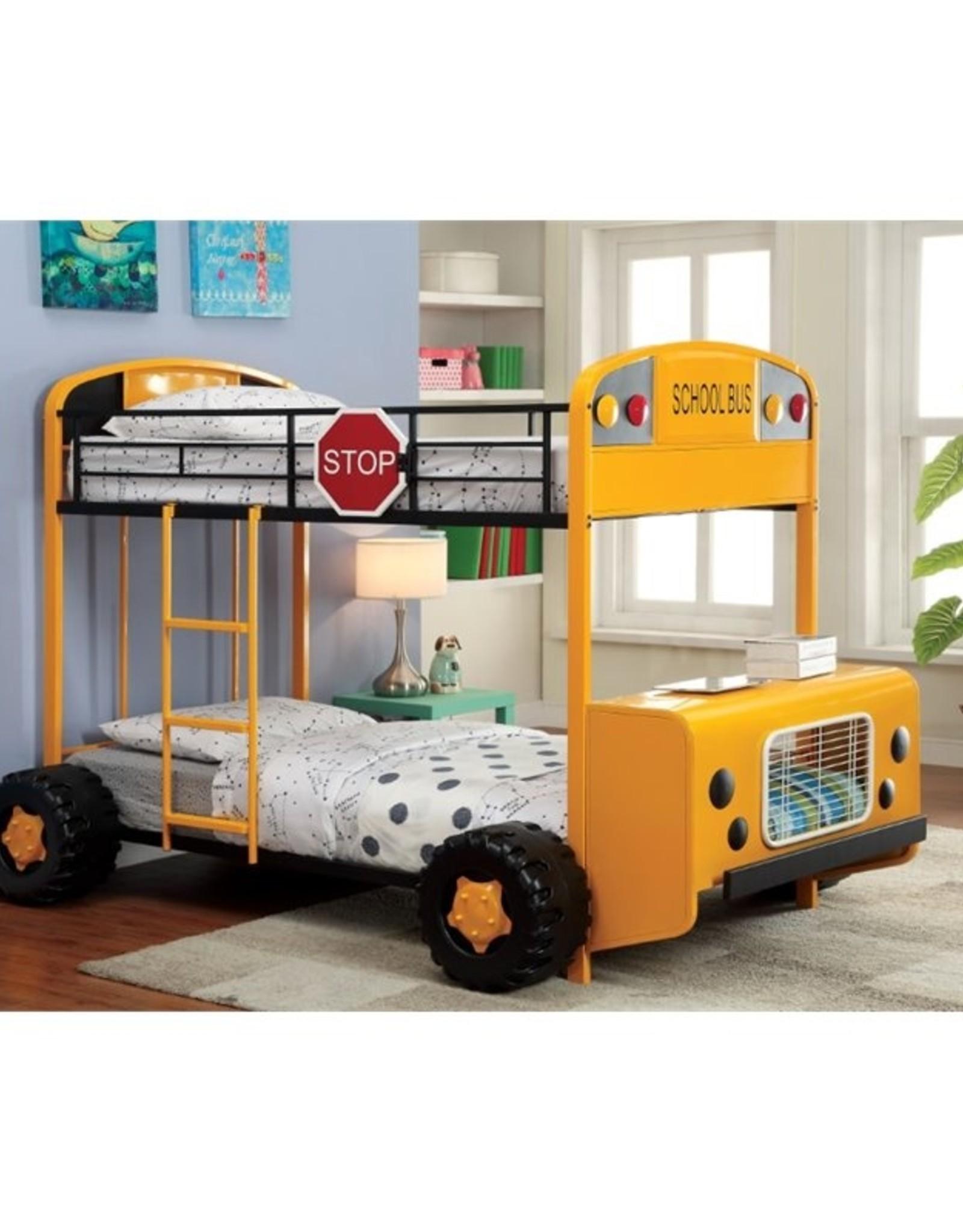 FOA Bus Bunkbed