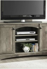 """Kith Furniture 60"""" Weathered Gray Reclaimed Console"""