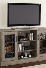 "Kith Furniture 60"" Gran Oak Entertainment Center"