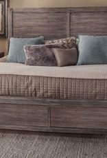 Magnussen Aurora Queen Bed