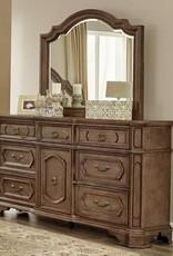 Kith Ballard Park Dresser+Mirror