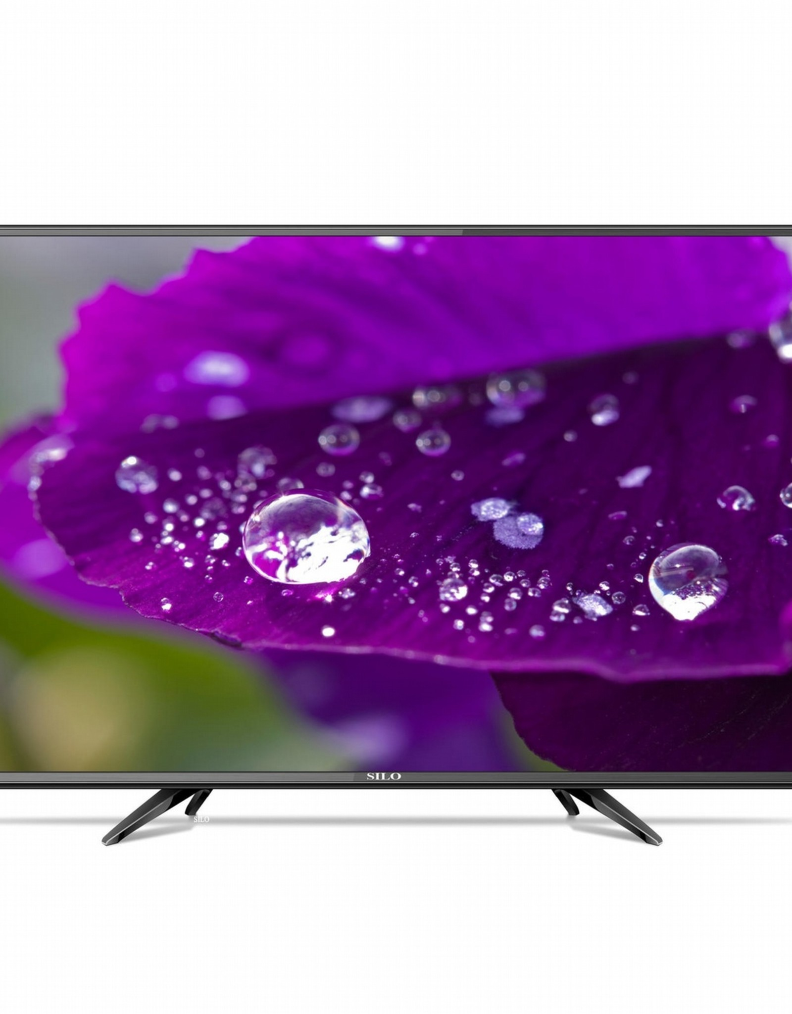 """CLS 55"""" Silo 4K LED Smart TV"""