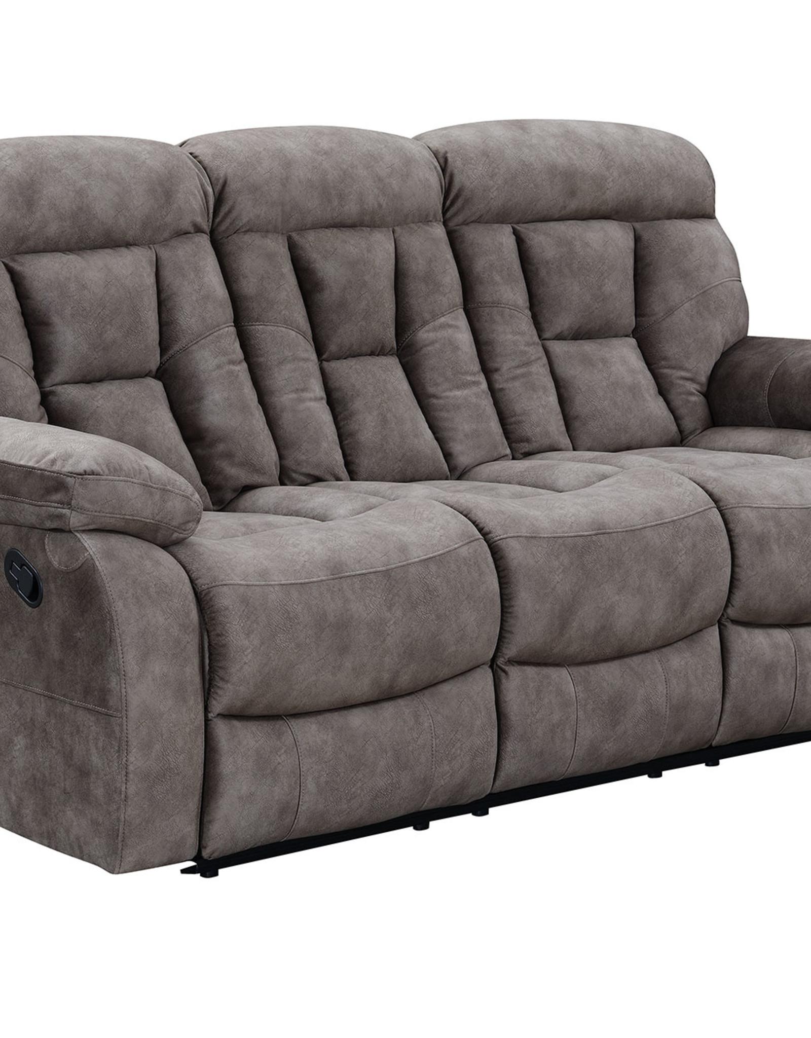 Steve Silver Bogata Reclining Sofa