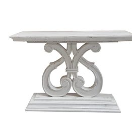 Vintage Furniture LLC Harp Entryway Table
