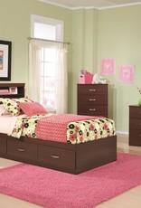 Kith Furniture 3Drawer Mates Bed