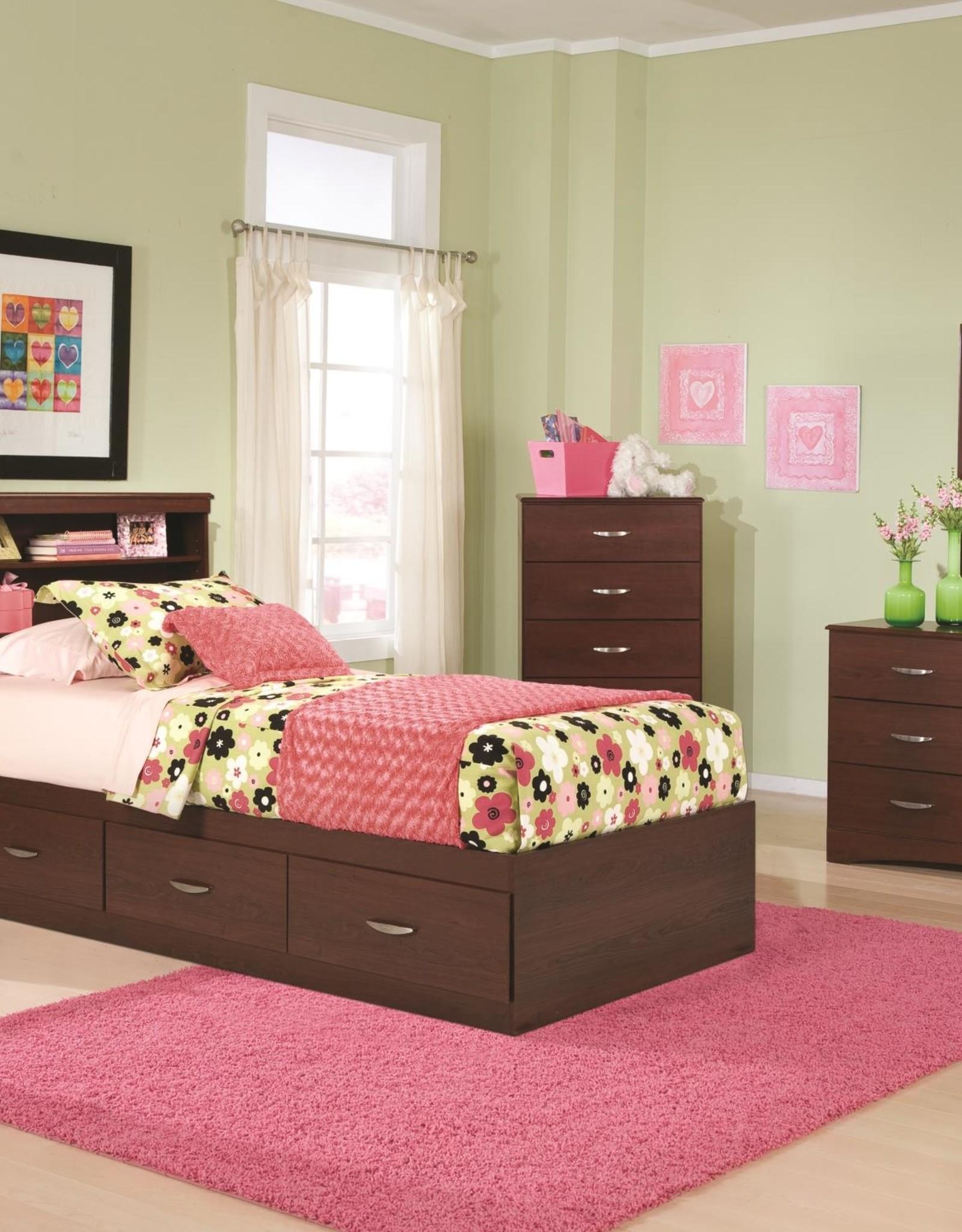 Kith Furniture Briar Dresser + Mirror