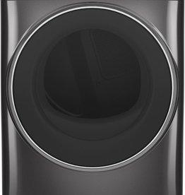 Woodson & Bozeman GE® 7.8 cu. ft. Capacity Front Load Electric Dryer : Diamond Gray