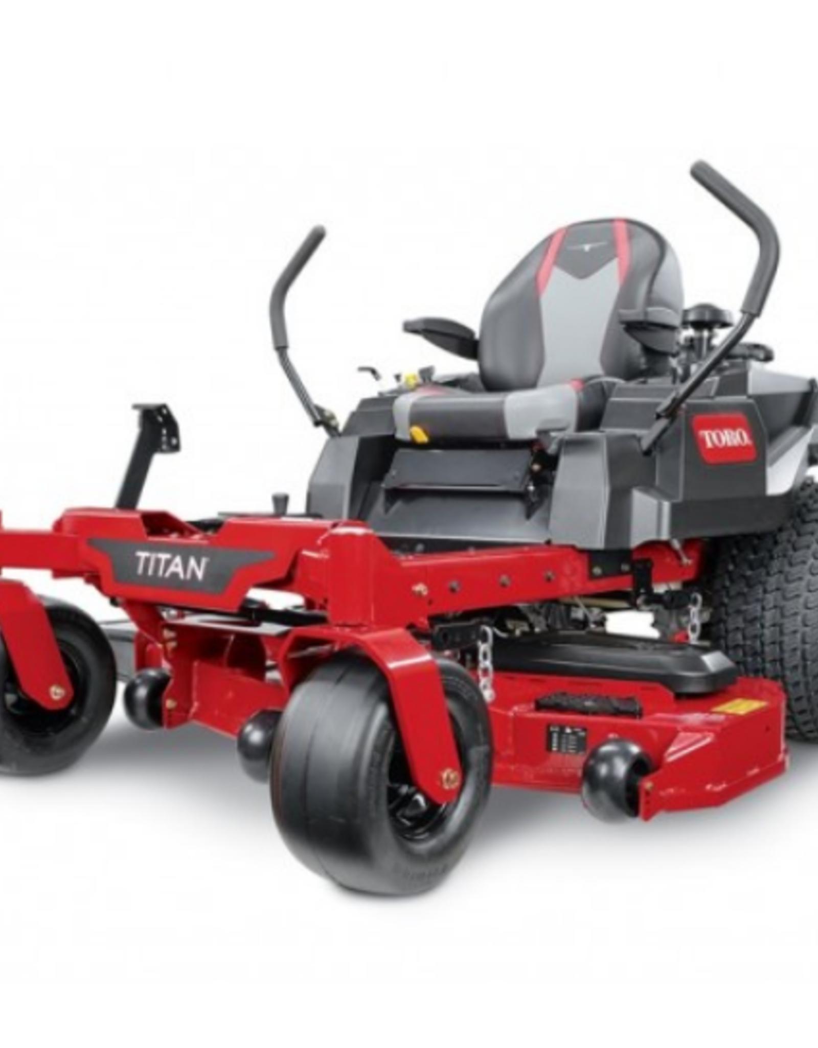 "Toro 75313 60"" TITAN TORO Lawn Mower"