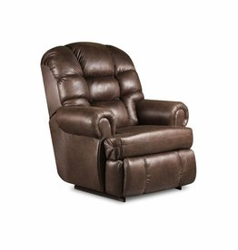 American Furniture Recliner 1/2